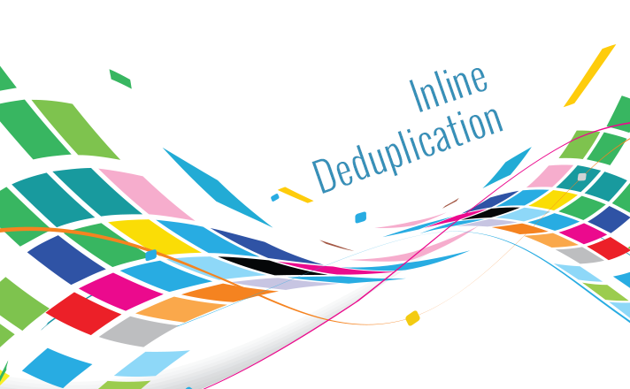 Inline Deduplication for Speed